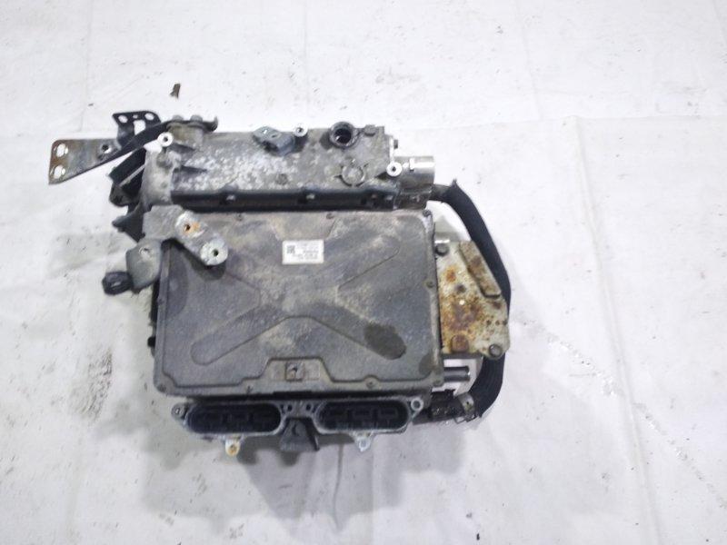 Инвертор Toyota Estima AHR20W 2AZFXE 2006 передний
