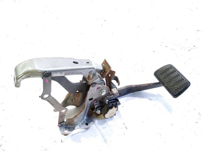 Педаль тормоза Toyota Estima AHR20W 2AZFXE 2006 передняя правая