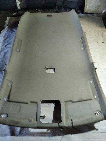 Обшивка потолка Suzuki Escudo TA74W J20A 10.2005