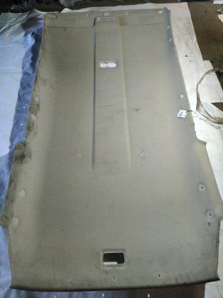 Обшивка потолка Toyota Gaia SXM10 3CTE