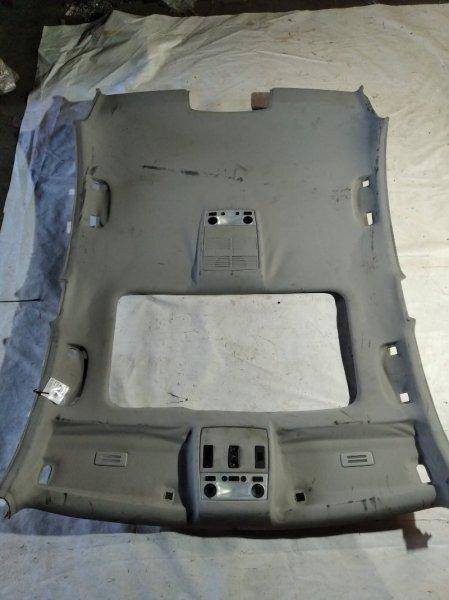 Обшивка потолка Bmw 5-Series E60 M54B30 2004