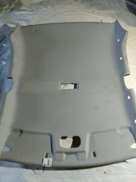 Обшивка потолка Subaru Impreza Wrx GGC EJ205DX 2004