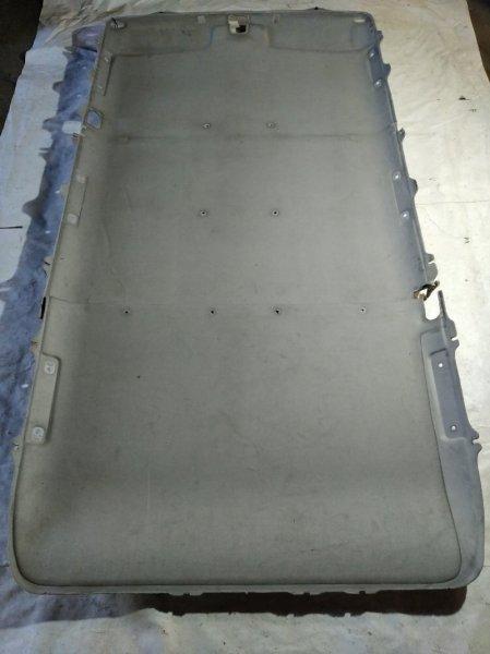 Обшивка потолка Mazda Mpv LVLR WLT 1996