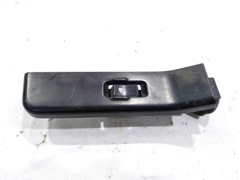 Кнопка стеклоподъемника Nissan Safari FGY60 TD42 1995 задняя правая