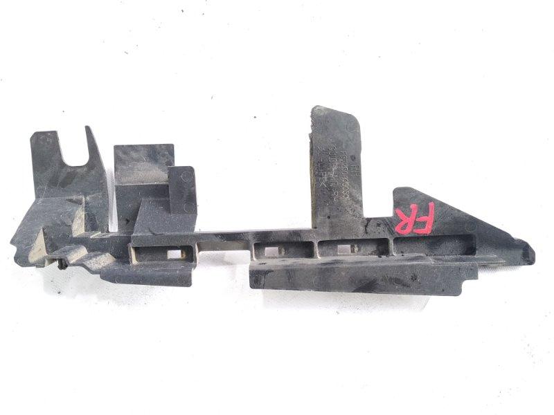 Защита радиатора Nissan Teana T31 QR25DE 2007 передняя правая