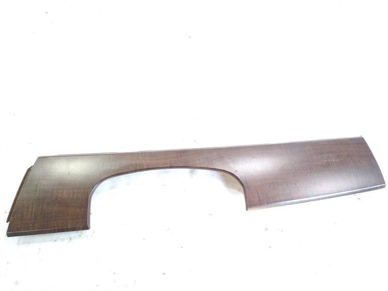 Накладка на торпеду Nissan Teana T31 QR25DE 2007 правая