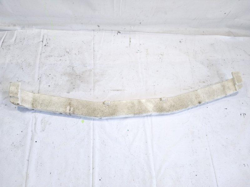 Пенопласт в бампер Nissan Serena HC26 MR20DD 2010 передний