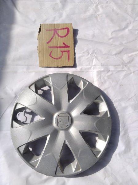 Колпаки на колеса Honda Freed Spike GB4 L15A