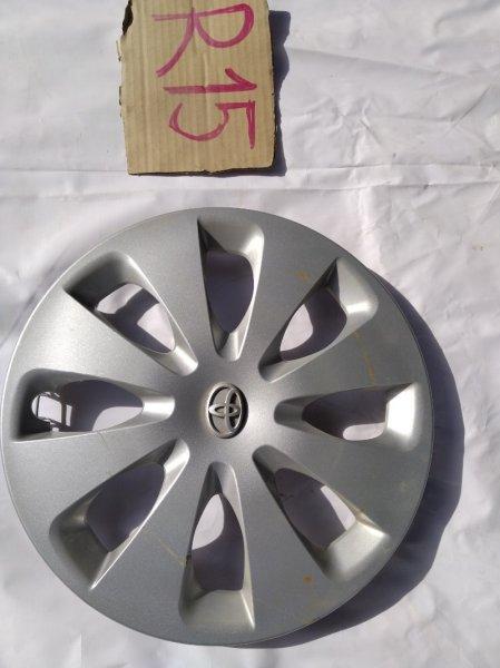 Колпаки на колеса Toyota Aqua NNP10