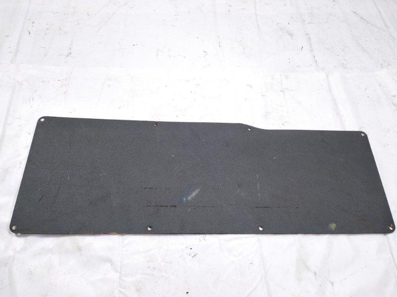 Обшивка двери багажника Mitsubishi Pajero Junior H57A 4A31 1998