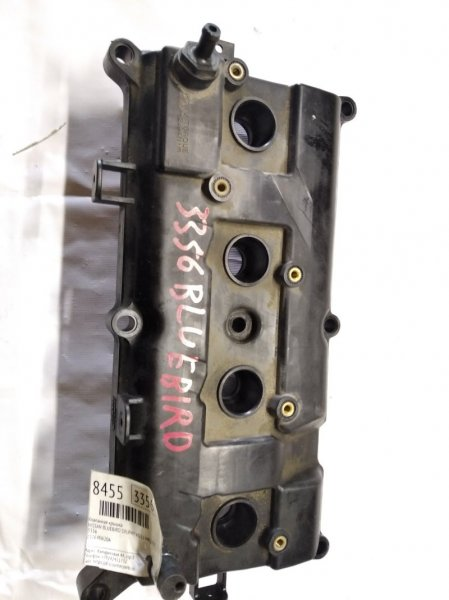 Клапанная крышка Nissan Bluebird Sylphy KG11 MR20DE 2006