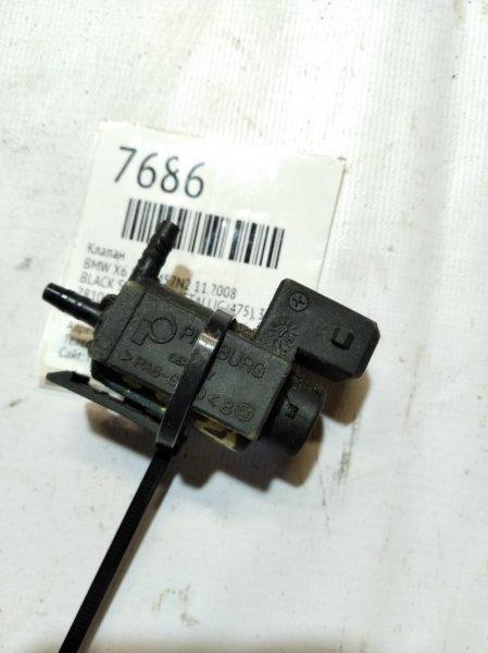 Клапан Bmw X6 E71 M57N2 11.2008