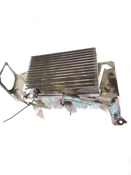 Усилитель магнитофона Bmw X6 E71 M57N2 11.2008