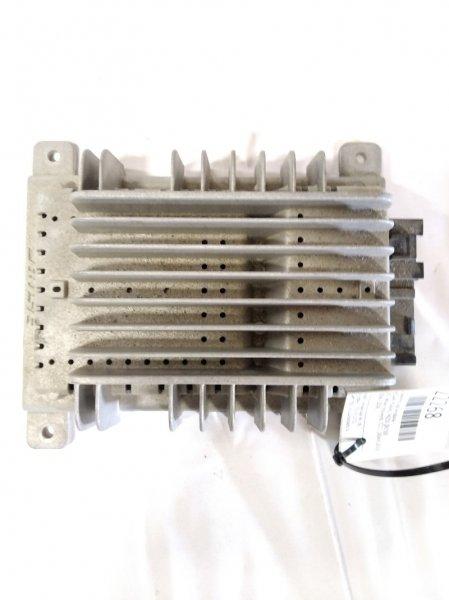 Усилитель магнитофона Nissan Murano PNZ50 QR25DE