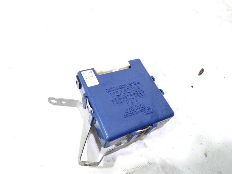Блок управления парковкой Toyota Gaia SXM10 3CTE 2002