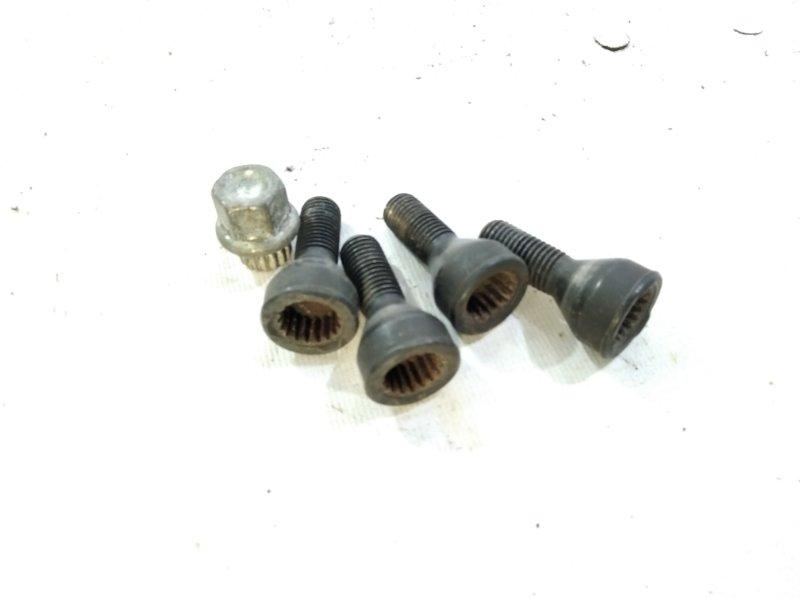 Болт колесный Bmw 5-Series / 1' E81 / 1' E82 / 1' E82 EDRIVE / 1' E87 / 1' E87 LCI / 1' E88 / 3' E21 / 3' E30 / 3' E36 / 3' E M54B30 2004