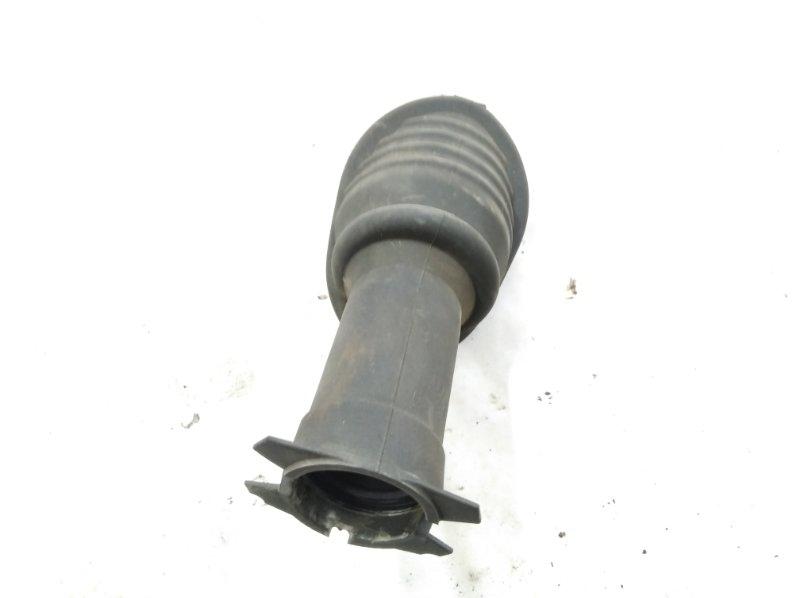 Пыльник рулевой колонки Toyota Belta NCP96 2NZFE 2006