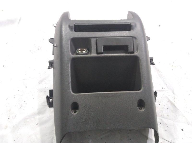 Пластик торпеды Mazda Mpv LVLR WLT 1998