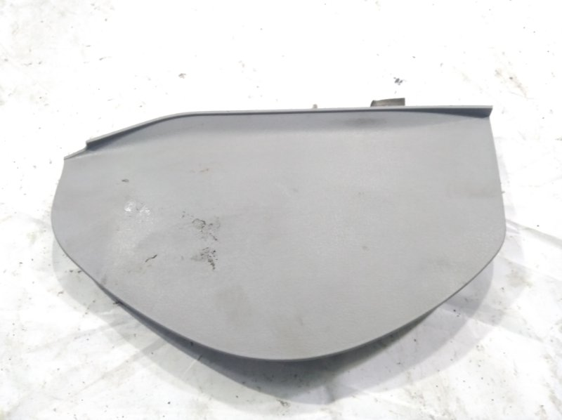 Пластик торпеды Mazda Mpv LVLR WLT 1998 передний правый