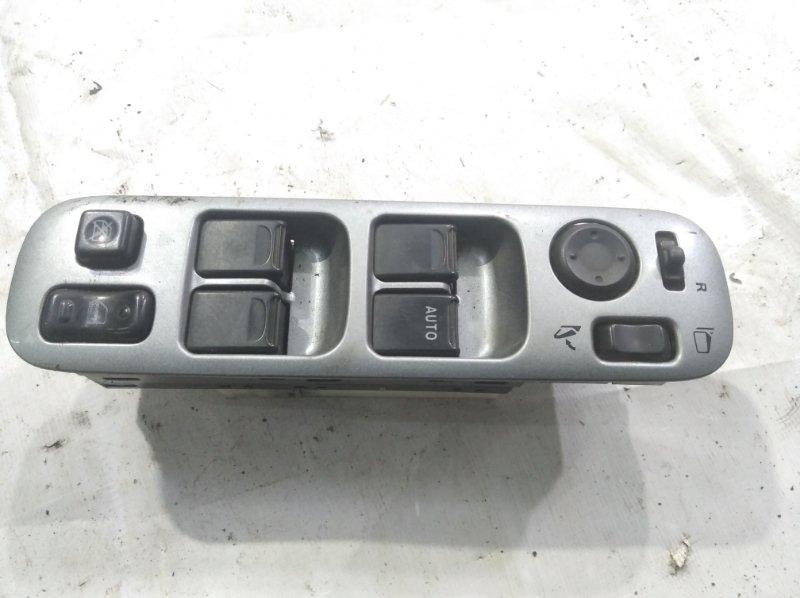 Блок упр. стеклоподьемниками Suzuki Escudo TA52W H27A 2002 передний правый