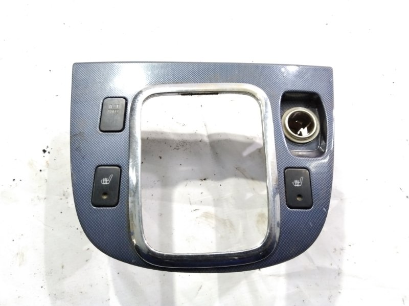 Кнопка обогрева сидений Suzuki Escudo TA52W H27A 2002