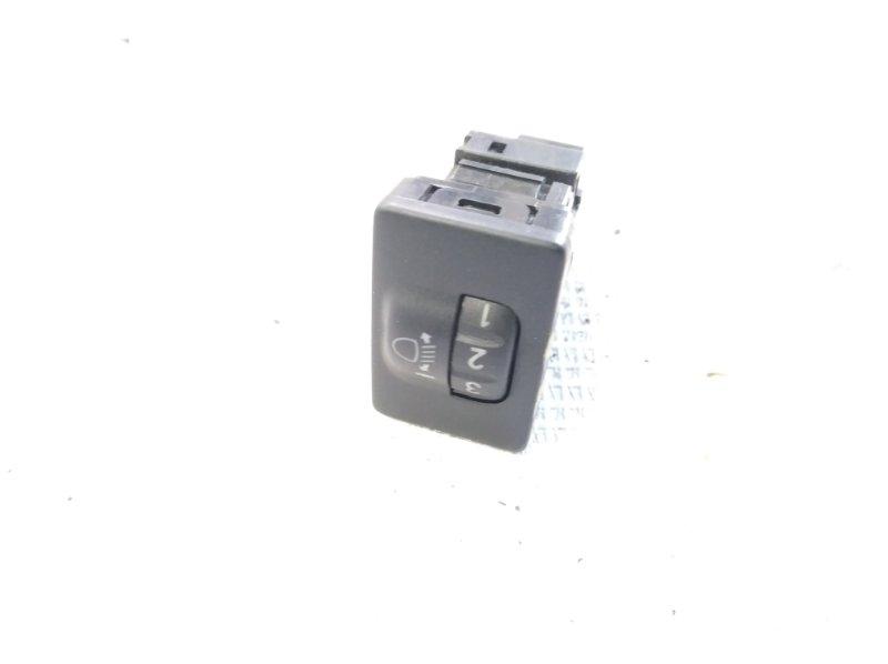 Блок управления корректора фар Toyota Belta NCP96 2NZFE 2006