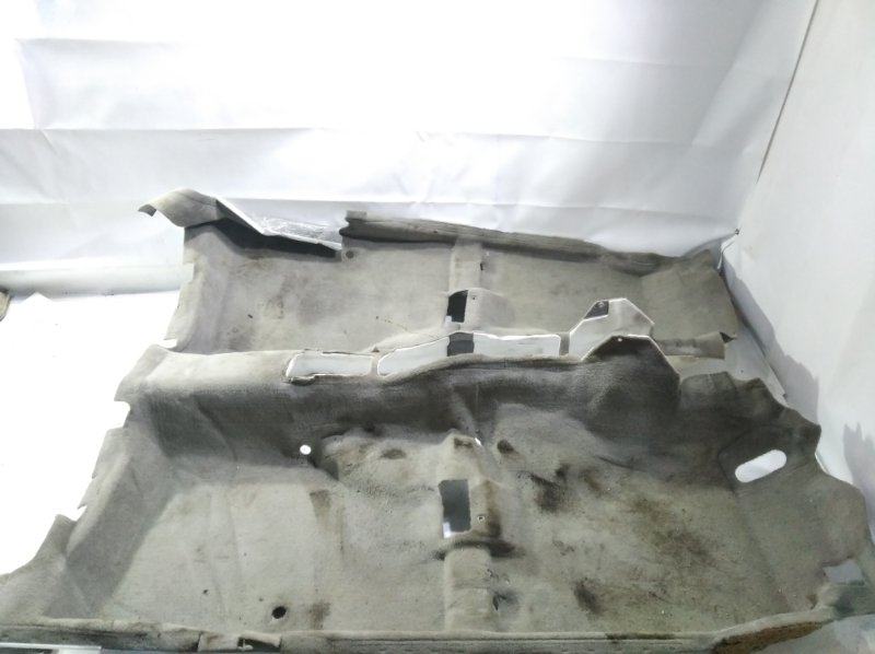 Ковер пола Nissan Gloria ENY33 RB25DET 1998