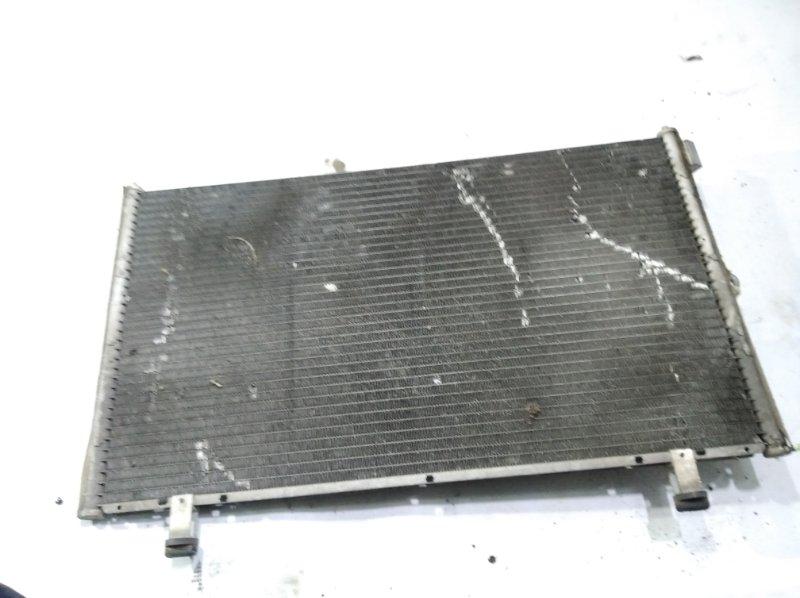 Радиатор кондиционера Nissan Gloria ENY33 RB25DET 1998