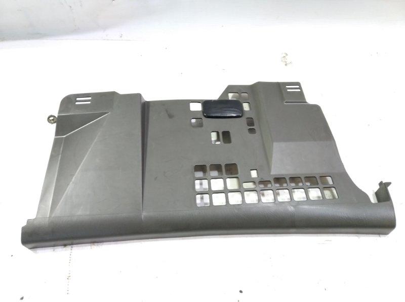 Накладка на торпеду Nissan Gloria ENY33 RB25DET 1998