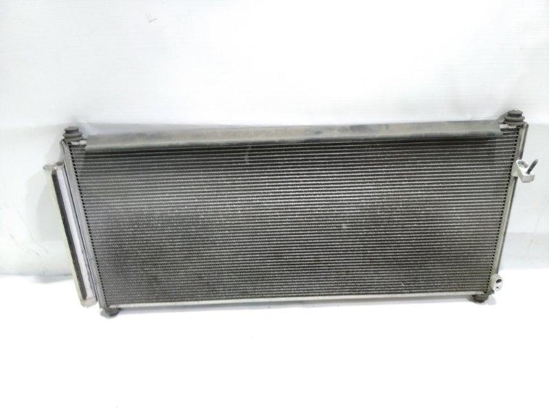 Радиатор кондиционера Honda Insight ZE2 LDA 2010 передний
