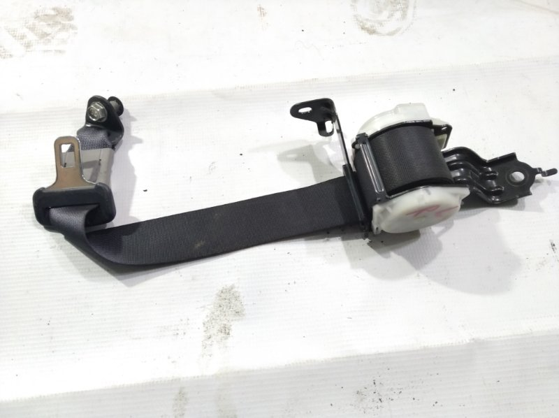 Ремень безопасности Honda Insight ZE2 LDA 2010 задний левый