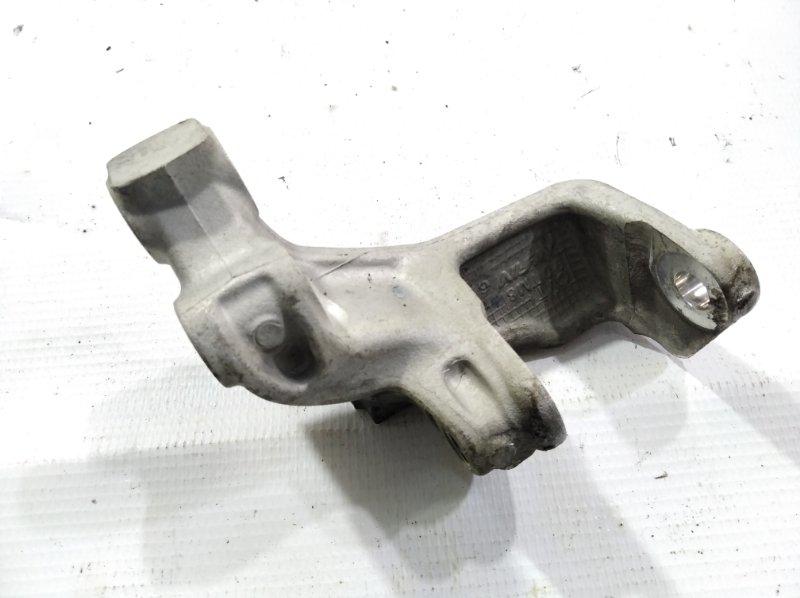 Кронштейн опоры двигателя Honda Insight ZE2 LDA 2010 задний