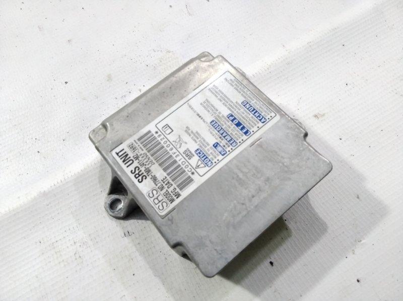 Блок управления airbag Honda Insight ZE2 LDA 2010