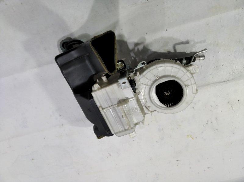 Мотор печки Toyota Gaia SXM10 3CTE 1998 задний