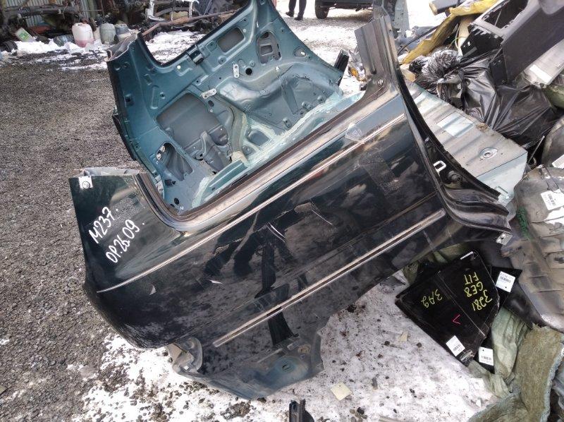 Крыло Toyota Gaia SXM10 3CTE 1998 заднее правое
