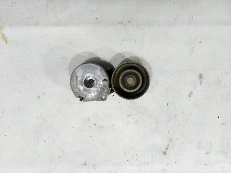 Натяжитель ремня генератора Nissan Bluebird Sylphy KG11 MR20DE 2005