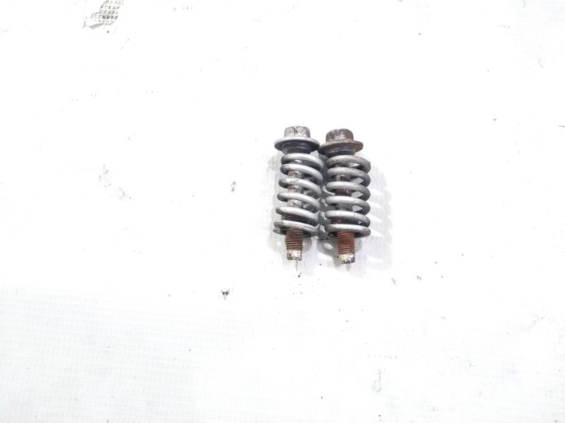 Болт крепления глушителя Nissan Bluebird Sylphy KG11 MR20DE 2005