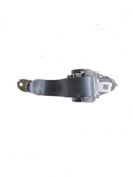 Ремень безопасности Nissan Bluebird Sylphy KG11 MR20DE 2005 задний левый