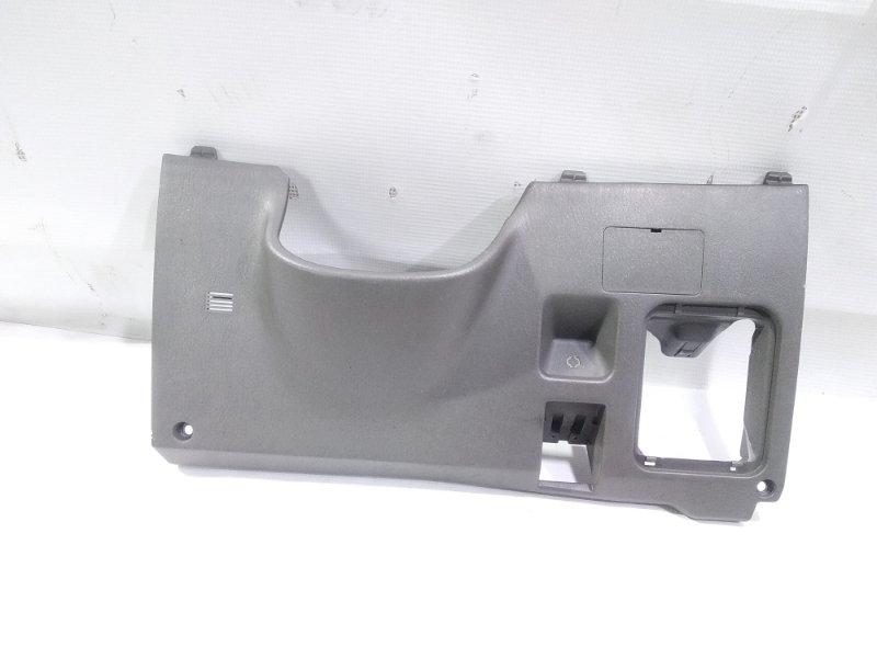 Пластик под руль Toyota Caldina CT216 3CTE 2001