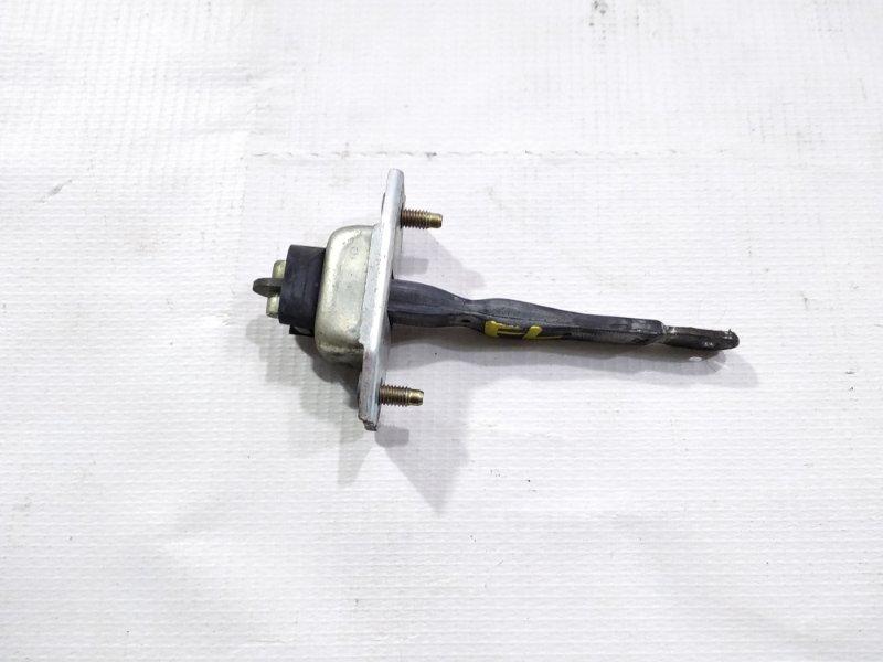 Ограничитель двери Toyota Caldina CT216 3CTE 2001 передний левый