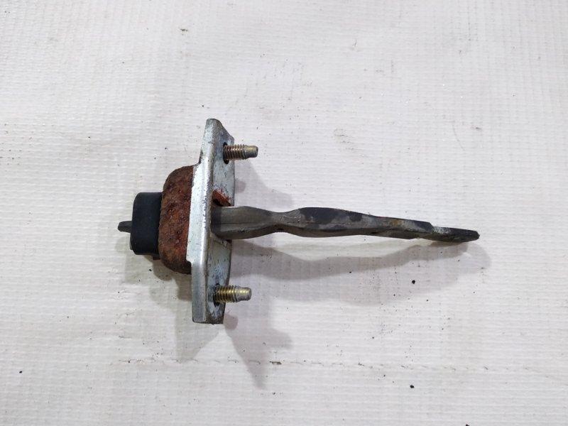 Ограничитель двери Toyota Caldina CT216 3CTE 2001 задний правый