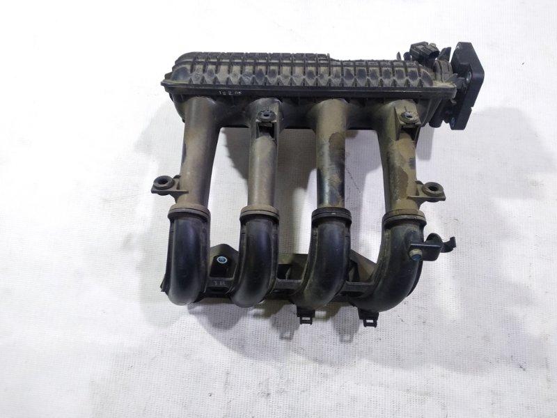 Коллектор впускной Honda Fit Shuttle GP2 LDA 2012