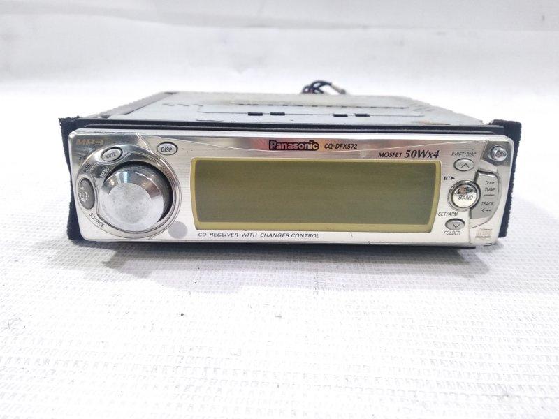 Магнитофон Mazda Proceed Marvie UVL6R WLT 1996 передний