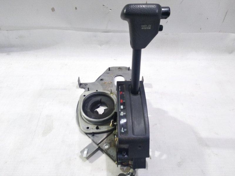 Селектор акпп Mazda Proceed Marvie UVL6R WLT 1996