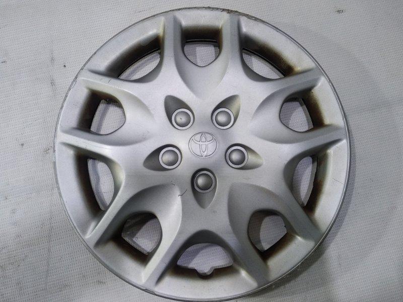 Колпаки на колеса Toyota Succeed NCP51 1NZFE 2002