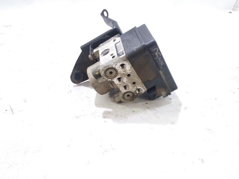 Блок управления abs электронный Toyota Rush J200 3SZVE 2006