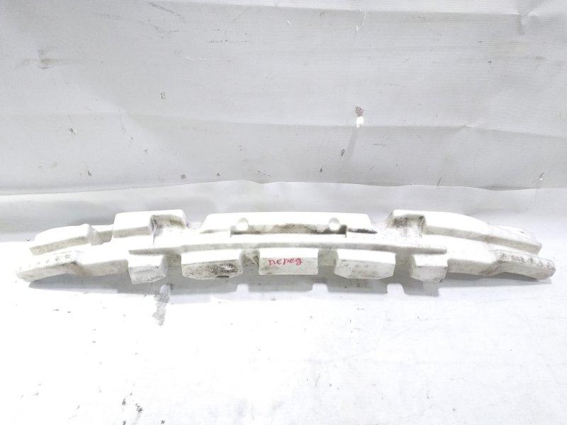Пенопласт в бампер Toyota Crown Athlete GRS200 4GRFSE 2010 передний