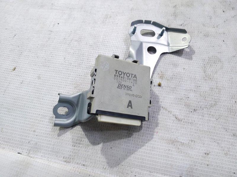 Блок управления Toyota Crown Athlete GRS200 4GRFSE 2010