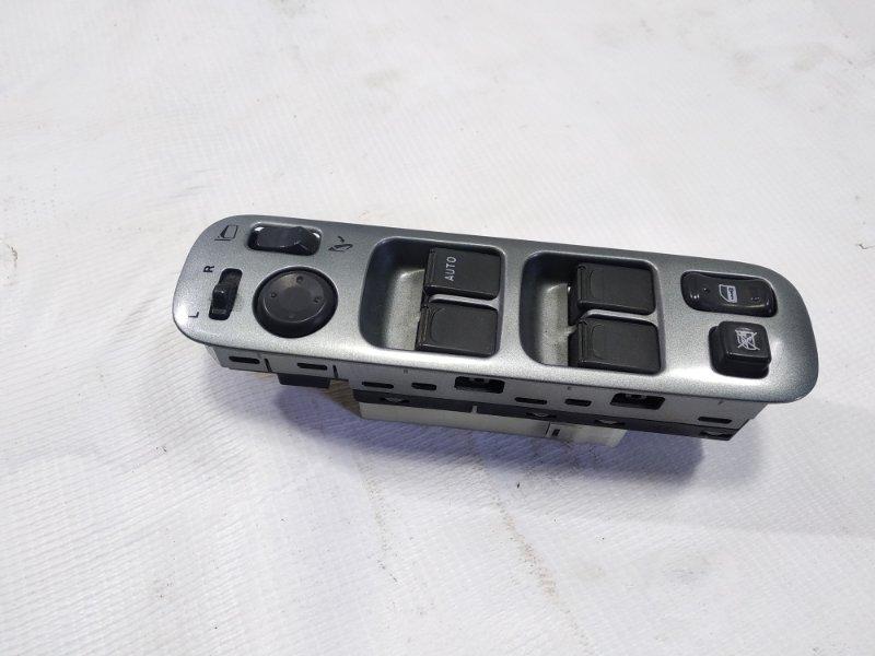 Блок упр. стеклоподьемниками Suzuki Escudo TA52W J20A 2003 передний правый