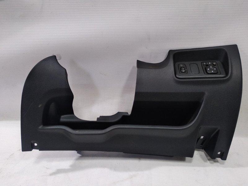 Пластик под руль Mitsubishi Colt Z21A 4A91 2009 передний правый